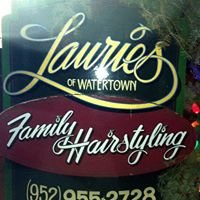 Lauries of Watertown Family Hair Styling
