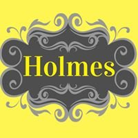 Holmes Stationers - Gifts & Bridal