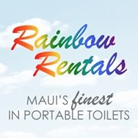 Rainbow Rentals Portable Toilets