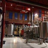 Frazier Brewery