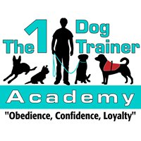 The 1 Dog Trainer Academy