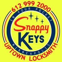 Snappy Keys Minneapolis