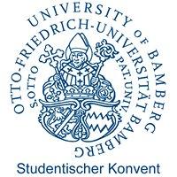 Studentischer Konvent Uni Bamberg