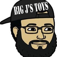 BIG J's TOYS