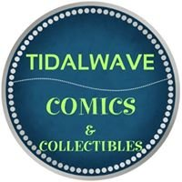 Tidalwave Comics and Collectibles