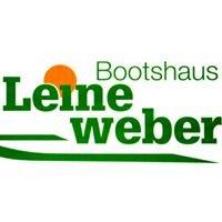 Bootshaus am Leineweber