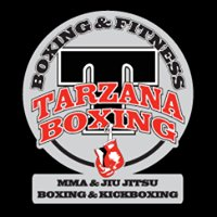Tarzana Boxing & Fitness