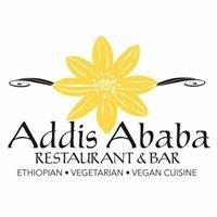 Addis Ababa Ethiopian Restaurant and Bar