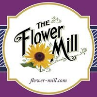 The Flower Mill - Sioux Falls