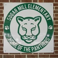 Schools-Public-Volusia Sugar Mill Elementary