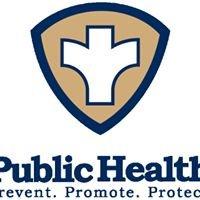 Pottawattamie County Public Health Department/VNA
