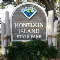 Hontoon Island State Park - Official Site