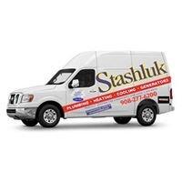 Stashluk Plumbing, Heating, Air Conditioning & Generators