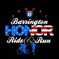 Barrington Honor Ride and Run