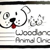 Woodland Animal Clinic