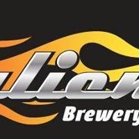 Caliente Brewery & Winery