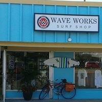 Wave Works Surf Shop