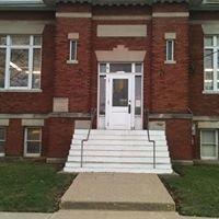 Lewistown Carnegie Public Library District