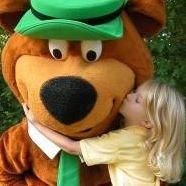 Yogi Bear's Jellystone Park Eureka