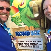Kona Ice of Flagler County