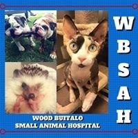 Wood Buffalo Small Animal Hospital