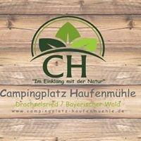 Campingplatz Haufenmühle