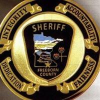 Freeborn County Sheriff's Office
