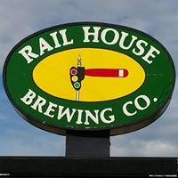 Rail House Restaurant & Brewpub