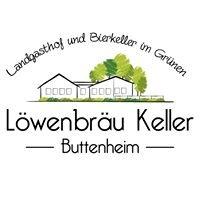 Löwenbräukeller Buttenheim