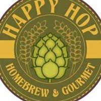 Happy Hop Homebrew