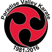 Paradise Valley Karate