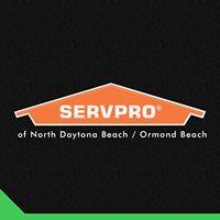 SERVPRO of North Daytona Beach / Ormond Beach