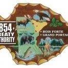 1854 Treaty Authority