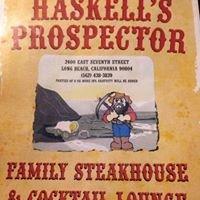 The Prospector In Long Beach Ca