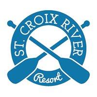 St. Croix River Resort