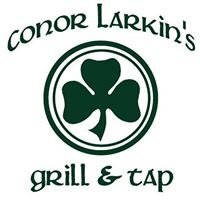 Conor Larkins Grill & Tap