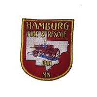 Hamburg Fire and Rescue