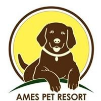 Ames Pet Resort