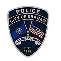 Braham Police Department