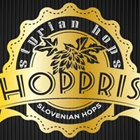 Styrian HOPS from Slovenia - Only the finest hops from Hoppris