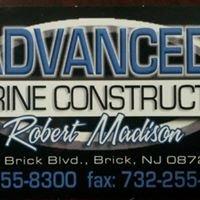 Advanced Marine Construction Of NJ Inc.