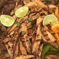 Margaritas Latin Grill