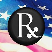 Fitness Rx USA