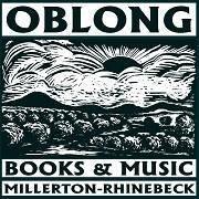 Oblong Books & Music - Millerton