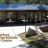 Rose Canyon Lake Campground and Picnic Area