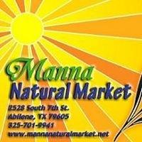 Manna Natural Market