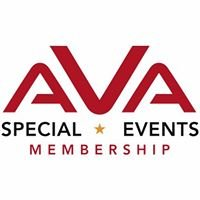 AVA Special Events