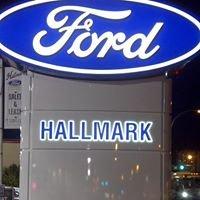 Hallmark Ford Sales