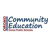Orono Community Education