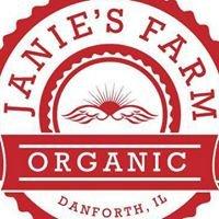 Janie's Farm Organics